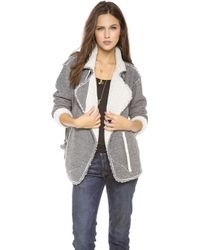 Bliss and Mischief - Sargeant Jacket - Lyst