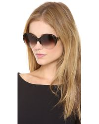 Oliver Peoples Emely Sunglasses  oliver peoples sunglasses women s sunglasses lyst page 28