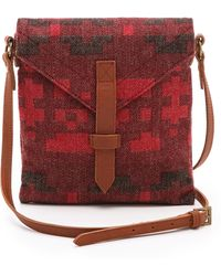 Pendleton - Saddle Mountain Satchel - Lyst