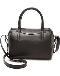 Reece Hudson Bowery Small Duffel Bag - Lyst