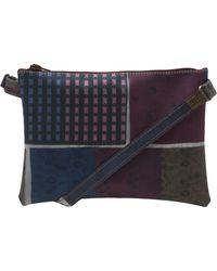Luisa Cevese Riedizioni - Multi-Print Pocket Bag - Lyst