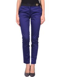 Peter Som | Casual Trouser | Lyst