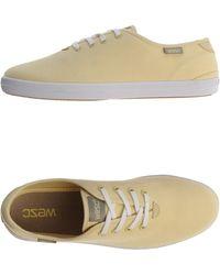 Wesc - Sneakers - Lyst