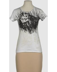 Collection Privée ? Short Sleeve T-Shirt - Lyst