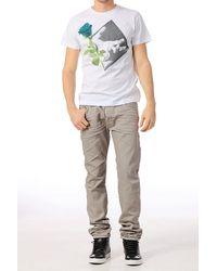 Diesel Slim 00c1xl Darron Trousers - Lyst