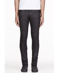 Gareth Pugh - Sam Black Pants - Lyst
