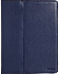 Jack Spade - Wesson Leather Hardcover Stand Tablet Case - Lyst