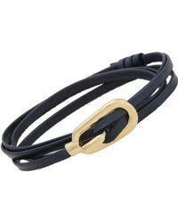 Miansai New Gamle Wrap Bracelet - Lyst