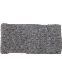 Barneys New York G Headband - Lyst