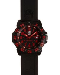 Luminox - Navy Seal Colormark 3065 - Lyst