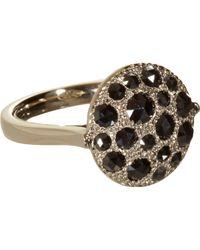 Roberto Marroni - Black Diamond Mora Ring - Lyst