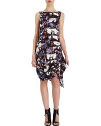 Zero + Maria Cornejo Little O Dress - Lyst