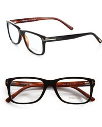 Tom Ford Plastic Optical Frames - Lyst