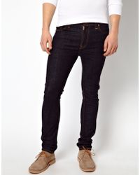 Nudie Jeans Organic High Kai - Lyst
