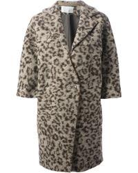 Thakoon Addition - Oversized Coat - Lyst