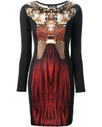 Tothem   Jewel Print Dress   Lyst