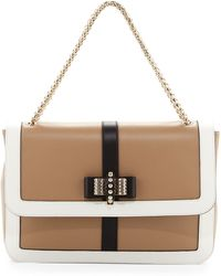 Christian Louboutin Sweet Charity Large Shoulder Bag  - Lyst