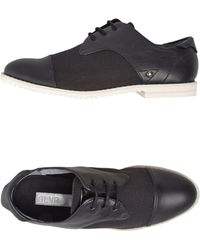 Adidas Slvr Lace-Up Shoes - Lyst