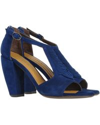 Coclico High-Heeled Sandals - Lyst