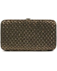 French Connection Monica I-Phone Case Clutch Bag - Lyst