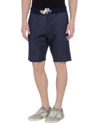 RVCA - Sweat Shorts - Lyst