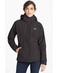 The North Face | Boundary Triclimate Hooded 3in1 Jacket | Lyst