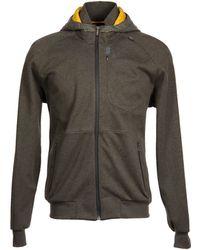 Zegna Sport - Hooded Sweatshirt - Lyst
