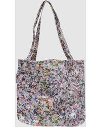 Hussein Chalayan Medium Fabric Bag - Lyst