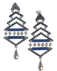 Luxury Fashion Earrings - Lyst