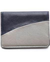 Miansai - Bifold Wallet - Lyst