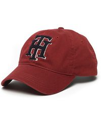 Tommy Hilfiger Th Cap - Lyst
