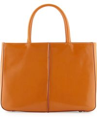 Hobo Mariella Open Top Satchel - Lyst