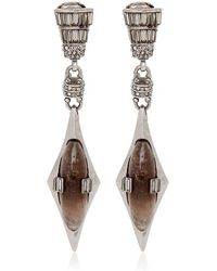 House Of Lavande Josephine Collection Earrings - Lyst