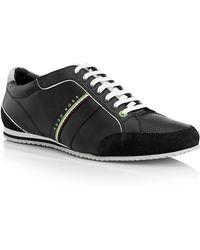 Hugo Boss Victoire La Low Sneaker - Lyst