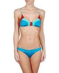 Marzia Genesi Sea Bikini - Lyst