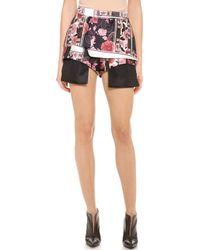 Ellery - Signature Hot Trousers - Lyst