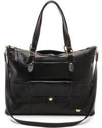 IIIBeCa by Joy Gryson - Zip Tote - Lyst