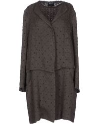 Sonia Speciale - Full Length Jacket - Lyst