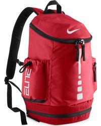 nike hoops elite max air team id nike hoops elite team backpack in ... a3ce6f9d4