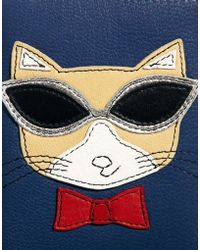 Ri2k | Sunglasses Cat Card Holder | Lyst