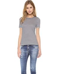Harvey Faircloth - Sailor Stripe Tee - Lyst