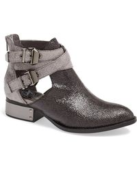 Jeffrey Campbell Everly Bootie - Lyst