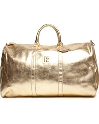 Lisa Perry Duffel Bag - Lyst