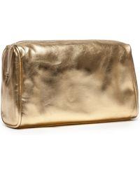 Lisa Perry Medium Cosmetic Bag - Lyst