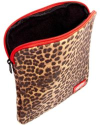 Vans - Electronic Coozie Ipad Case - Lyst