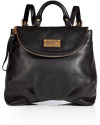 Marc By Marc Jacobs Leather Mariska Backpack - Lyst