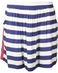 Sam & Lavi - Elliot Skirt - Lyst
