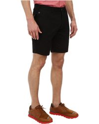 Scotch & Soda Classic Twill Chino Shorts - Lyst