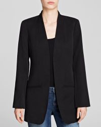 Eileen Fisher - The Fisher Project Open Front Long Jacket - Lyst
