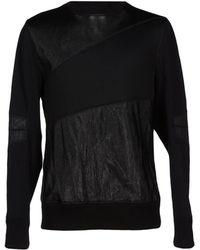 Helmut Lang | Sweatshirt | Lyst
